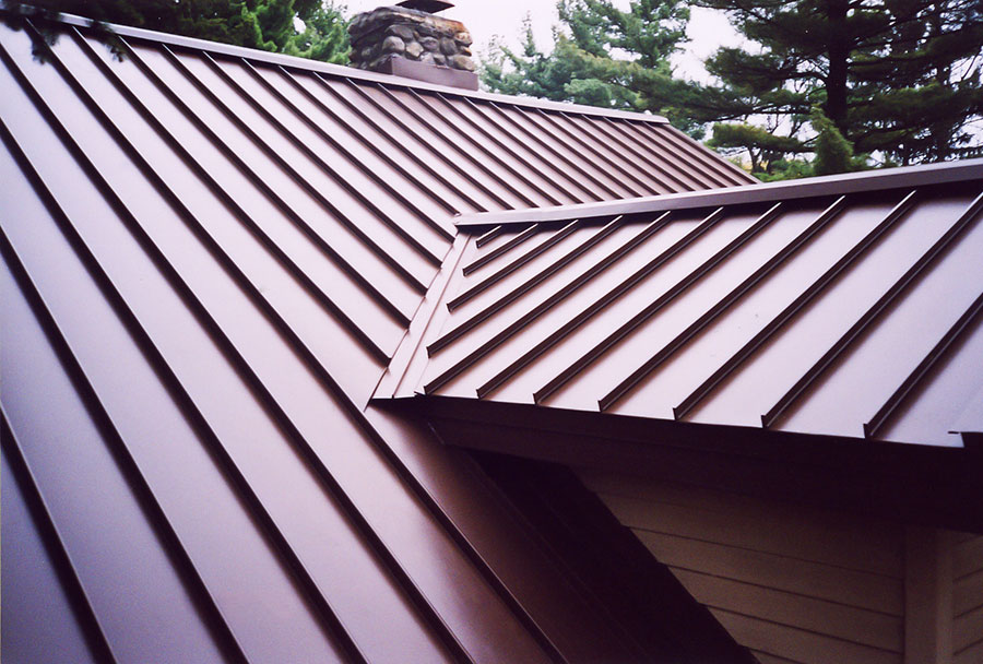 metal roof greensboro