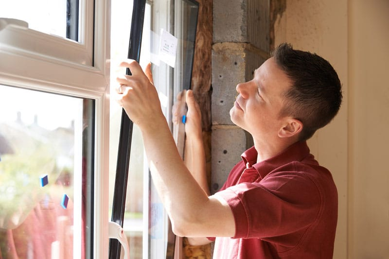 11 Benefits of Replacement Windows For Your Home | Crossover Roofing